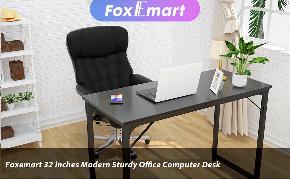 32 inch desk