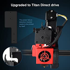 pyramid a1 3d printer direct drive