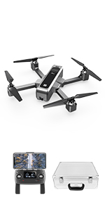 Potensic D88 4K DRONE