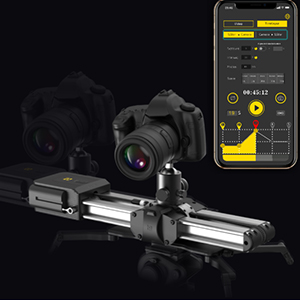 Two-Way Camera & Slider Control