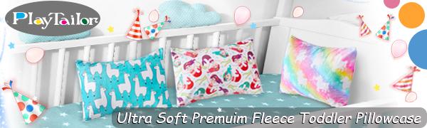 toddler pillowcase for girls boys sleeping pillowcases for kids cushion covers 14 19
