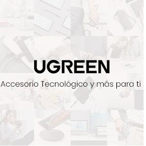 UGREEN HUB USB C Macbook Pro, Adaptador USB C Macbook Pro 13 a 3 USB 3.0 Puertos, 4K HDMI, USB C Thunderbolt 3 100W Power Delivery PD Carga para Macbook Air 2020