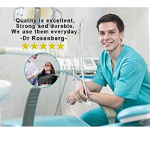 waterproof dental bibs patient cloth