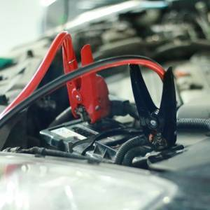 Automatters Booster Battery Jumper Cables