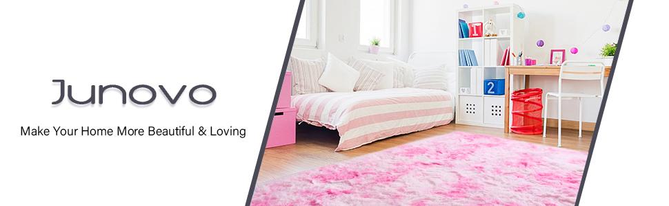 shaggy area rug