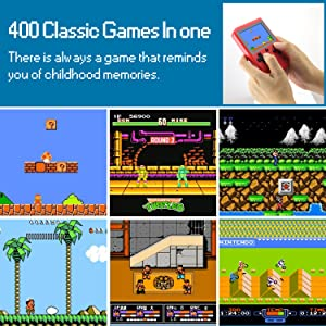 JAMSWALL game console game list