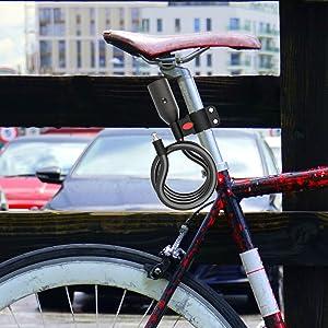 bike lock 6