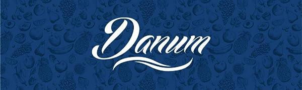 Danum Brand Image