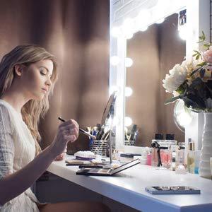 makeup mirror lights