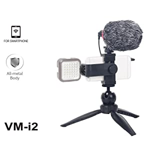 microphone for iphone 12