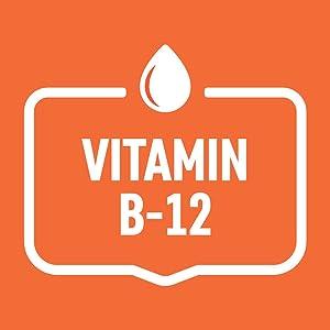 GIANT SPORTS KETO RISE VITAMIN B12