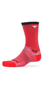 Vision Seven Cycling Socks