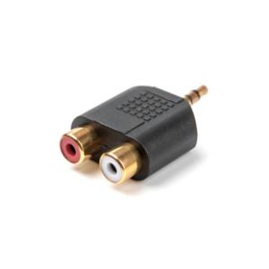 3.5mm Y-converter