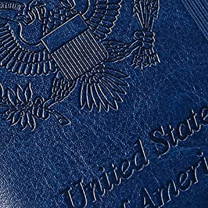 passport travel wallet for women men