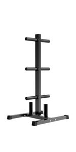 weight plate rack