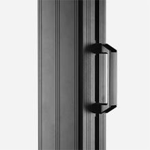 height adjustable mount handle
