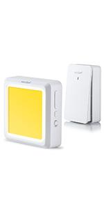 Auto Dusk to Dawn Sensor LED Night Light