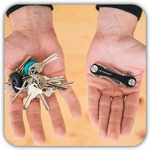smart key organizer
