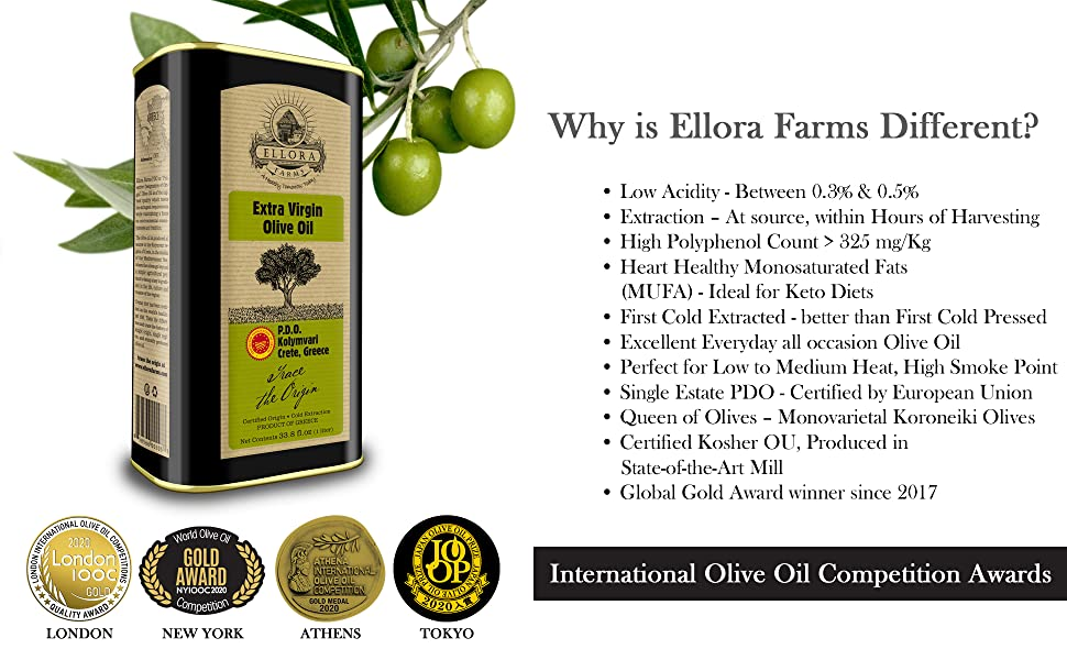Why Ellora