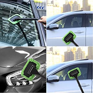 Car Windshield Cleaner Tool