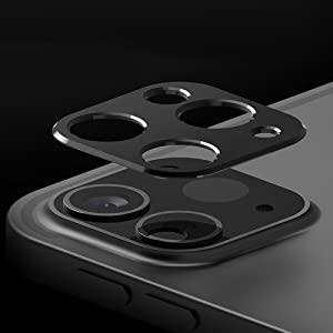 ipad pro camera styling