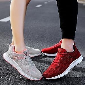46 EU, A9152-Gris AX BOXING Zapatillas Hombres Deporte Running Sneakers Zapatos para Correr Gimnasio Deportivas Padel Transpirables Casual