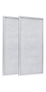 MERV-8 Filter
