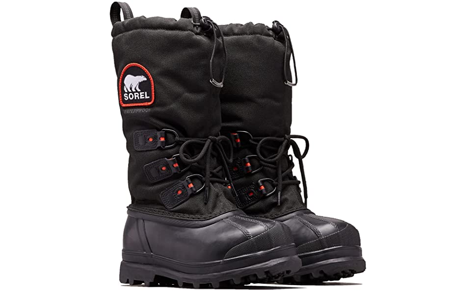sorel blizzard xt boot