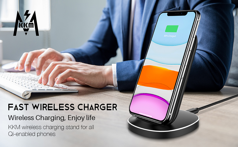 CHARGER STAND