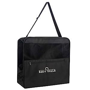 bag of balls carrying bag sports