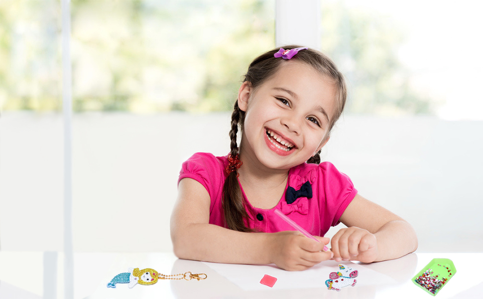 Arts and Crafts for Kids Ages 8-12