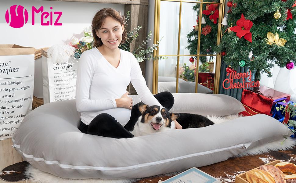 full body pillow 65 inch for christmas
