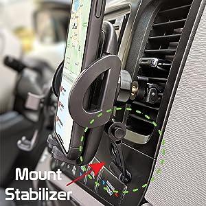 Mount Stablizer