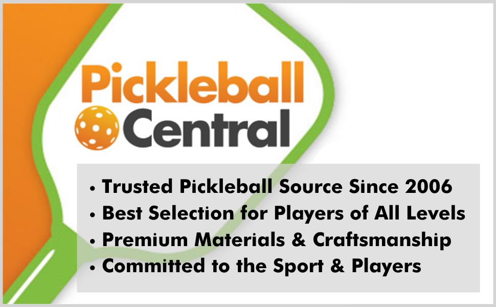 Pickleball Pickleballcentral pickleball paddles sets beginner intermediate graphite pickleball