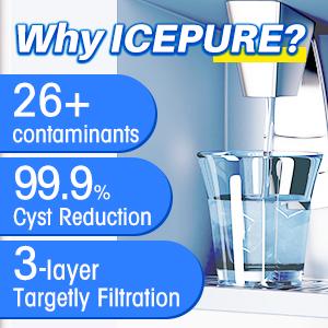 kenmore refrigerator water filter 9690