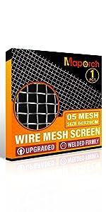 mesh 5