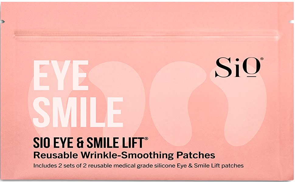 EBC Eye and Smile 4 Week 1