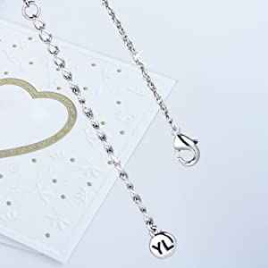 """18""""+2"""" Ext Chain"""