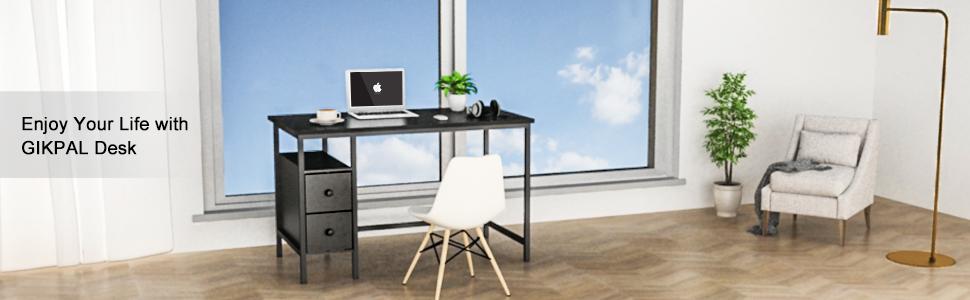 Enjoy Your Life with GIKPAL Desk