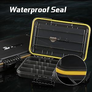 Waterproof Storage