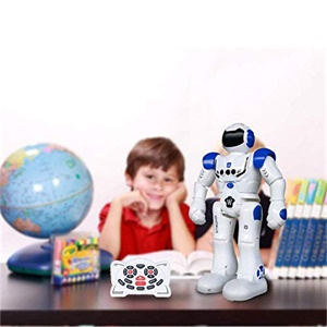 Inteligente RC Robot Juguete Control Remoto Gesto Robot Kit
