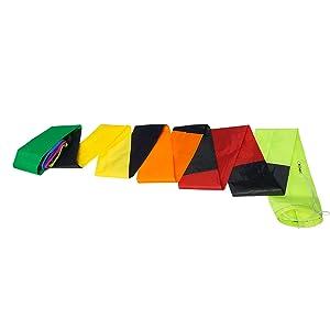 kite tail