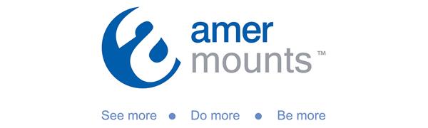 Amer Mounts Logo