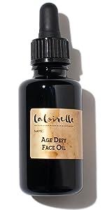 laloirelle age defy face oil