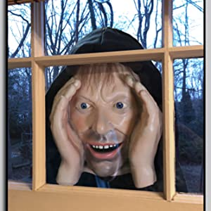 Original Scary Peeper
