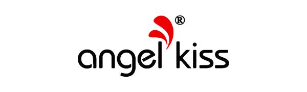 angel kiss logo
