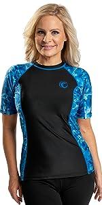 uv protection sunguard swimsuit  biking boating fishing kayaking wakeboarding