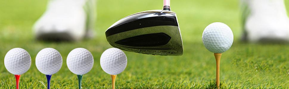 THIODOON Golf Tees