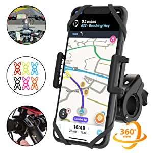 bike phone mount holder for holder motorcycle cell phone holder for bike bicycle phone bike mount
