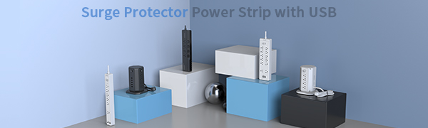 tower surge protector